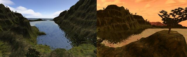 CopperCube 5 :: CopperCube Game Engine 5 4 released!